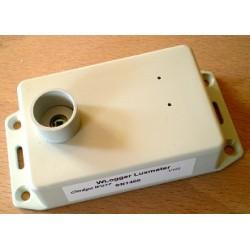 Capteur sans fil Multivoies (Luxmètre)