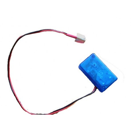 Micro logger TEMPCONTACT